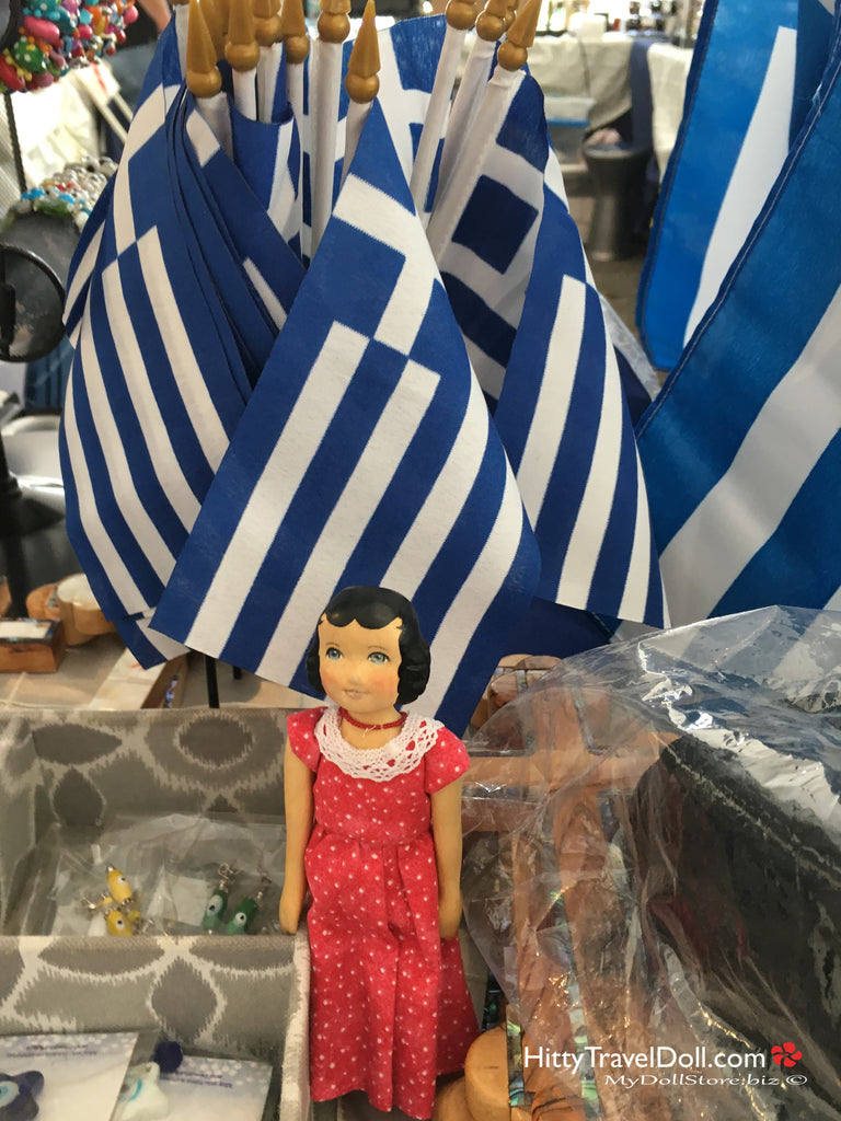 In Which I Attend Greek Fest in Fort Myers