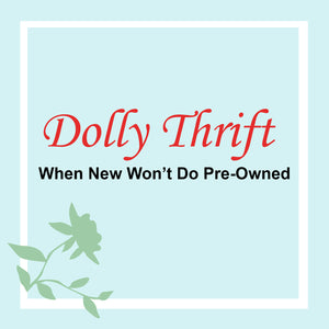 DOLLY THRIFT