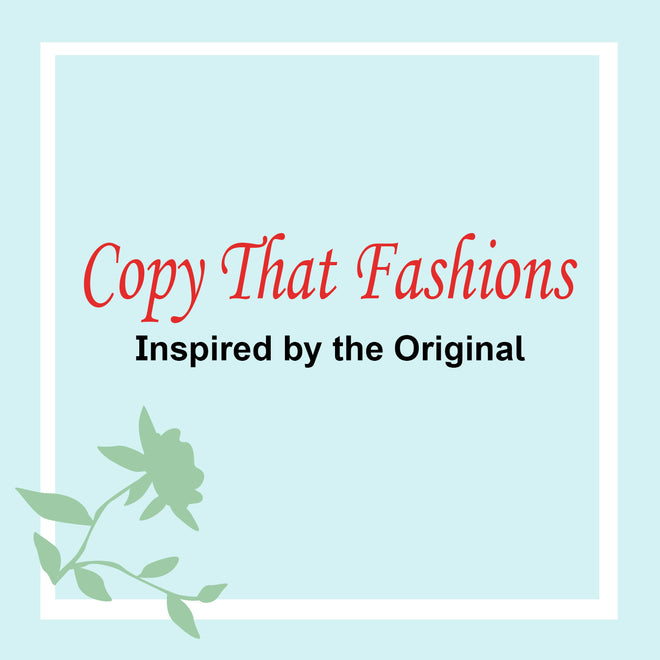 COPY THAT FASHIONS