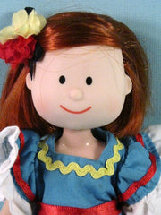 Madeline by Eden toys LLC