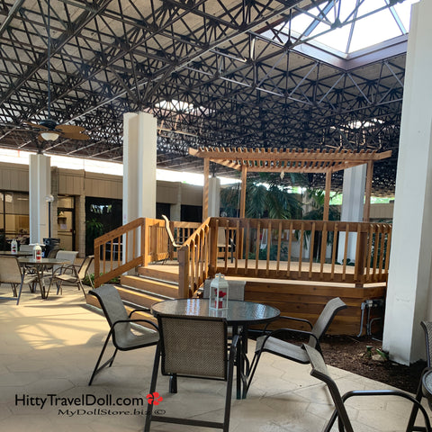 The Atrium at Seven Lakes