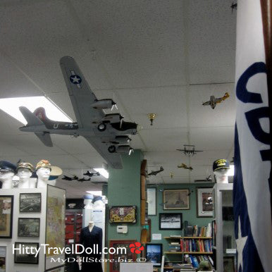 Military Heritage and Aviation Museum