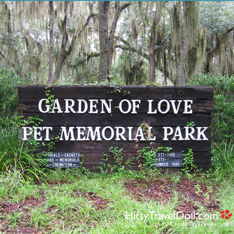 Garden of Love Pet Memorial Park