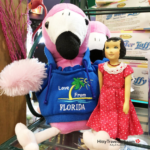 Florida Souvenirs at Sun Harvest Citrus Fort  Myers Florida