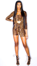 Load image into Gallery viewer, Cheetah Girl