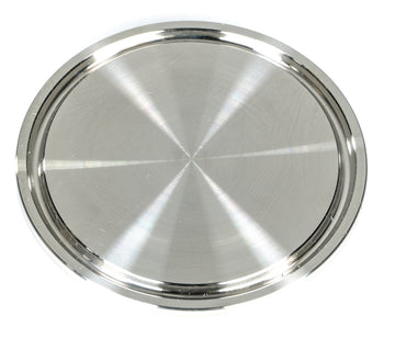 Solid Sanitary Tri-Clamp Stainless Steel End Cap