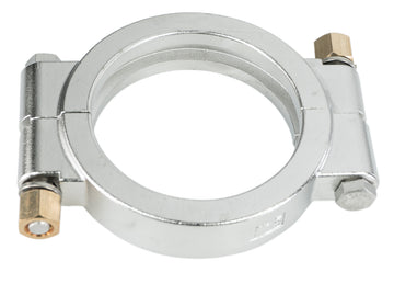 Alfa Laval Double Bolted High Pressure Sanitary Clamp