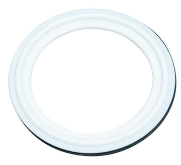 PTFE Envelope Sanitary Tri-Clamp Gasket