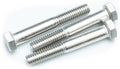 Replacement Bolts for High Pressure Double Bolted Clamp
