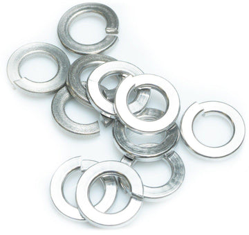 Replacement Washers for High Pressure Double Bolted Clamps