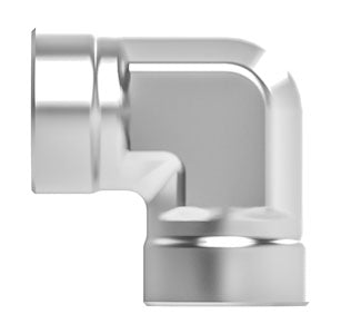 SSP True Fit - Female Pipe Elbow Fitting