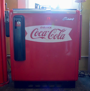 Coca-Cola Jr. Electric Cooler
