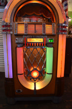 Load image into Gallery viewer, 1947 Wurlitzer 1015 Bubbler Jukebox