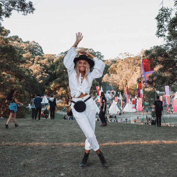About last weekend ~ Splendour '19