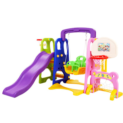 Jumping Castles & Swing Sets