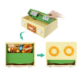 Zoo Themed Kitchen Stove Play Set Pack up