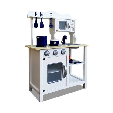 Imagination Station Kitchen Play Set