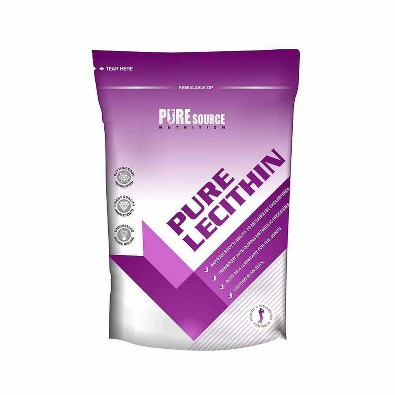 PSN Nutrition-Website