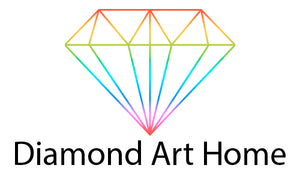 Diamond Art Home