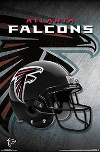Atlanta Falcons Flag Painting Kit - DIY