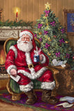 Christmas Diamond Painting Kit - DIY Christmas-60