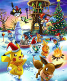 Christmas Diamond Painting Kit 5D - DIY Season 2-143