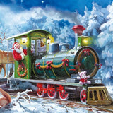 Christmas Diamond Painting Kit 5D - DIY Season 2-161