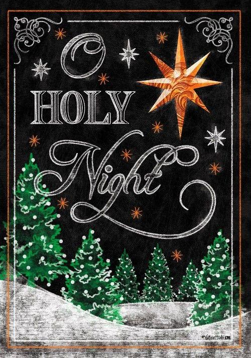 Holy Night Diamond Painting Kit - DIY