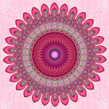 Mandala Diamond Painting Kit - DIY Mandala-14