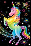 Unicorn Diamond Painting Kit - DIY Unicorn-2