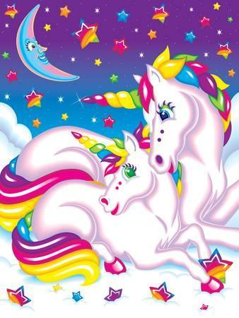 Unicorn Diamond Painting Kit - DIY Unicorn-70