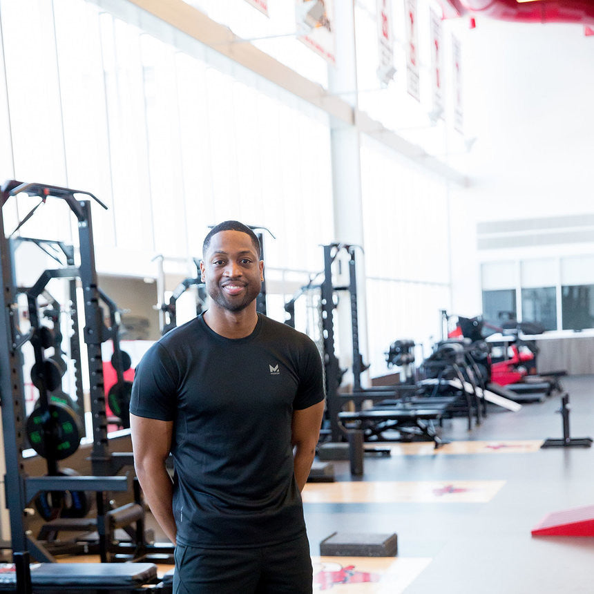 Essence.com - Dwyane Wade partners with MISSION
