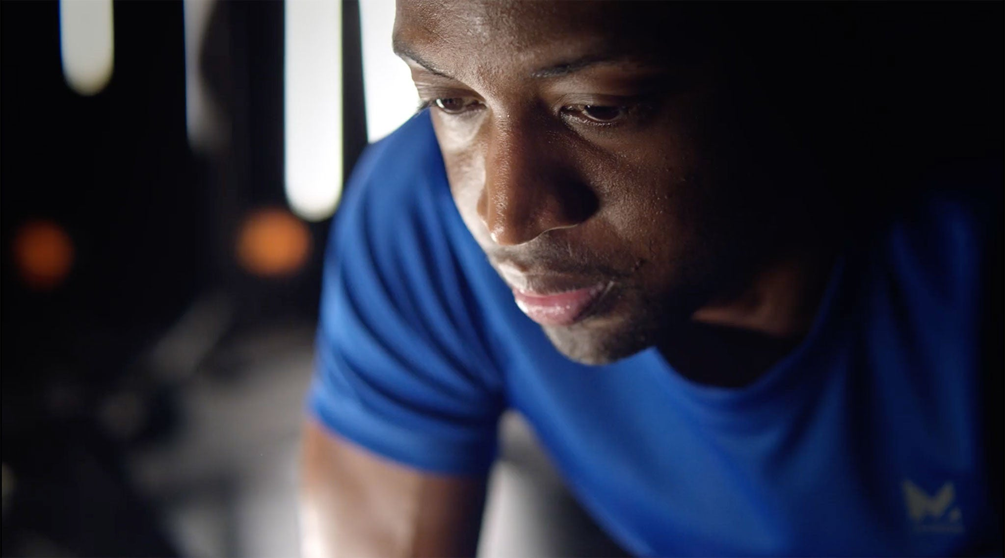 AOL.com - Dwyane Wade drops brand new workout apparel line