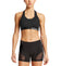 VaporActive Temper Racerback Medium Impact Sports Bra | Moonless Night