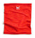 Cooling Compact Neck Gaiter | Tango Red Space Dye
