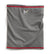 MAX Cooling Neck Gaiter | Charcoal / Tango Red