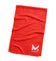 Premium Cooling Towel & Face Cover | Tango Red Space Dye