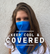 On-the-Go Reusable Cooling Towel & Face Cover | Blue