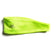 Reflective Cooling Headband | Hi Vis Green