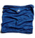 Cooling Compact Neck Gaiter | Royal Blue Space Dye