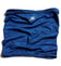 Enduracool Fitness Half Multi-Cool Neck Gaiter and Headband | Royal Blue Space Dye