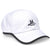 Cooling Lifestyle Hat | White