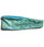 Lockdown Cooling Headband | Multi Teal Space Dye