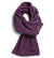RadiantActive Outdoor Training and Running Performance Scarf | Plum