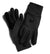 Women's RadiantActive Outdoor Training and Running Performance Lightweight Gloves | Black