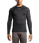 VaporActive Base Layer Top | Black