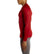 VaporActive Base Layer Top | Red