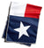 Texas Flag Microfiber Cooling Towel