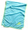 Enduracool Techknit Cooling Towel | Blue Fish
