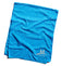 Reflective Techknit Cooling Towel | Blue